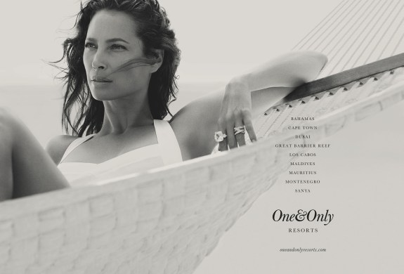 One&Only Campaign, 2013-14