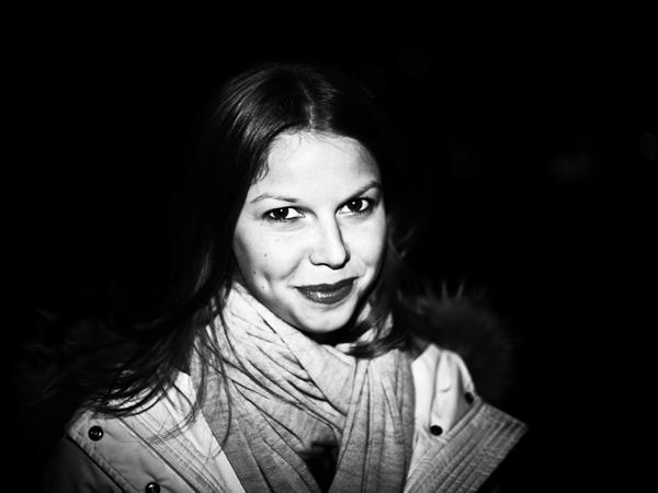 Lauren Junge