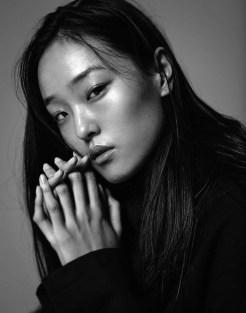 Yue Han, Wilhelmina
