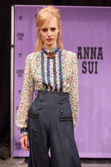 Anna Sui bks I RS17 4922