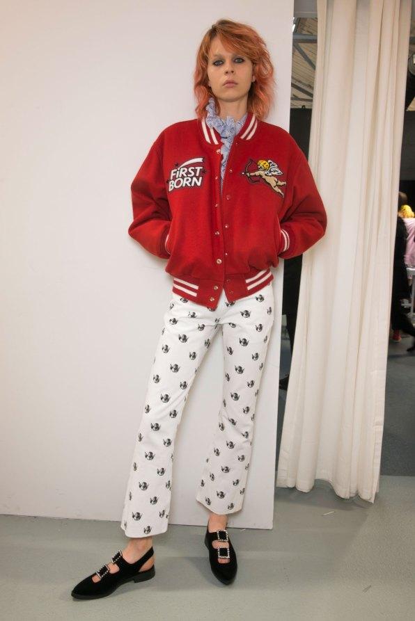 Ashley Williams bks M RS17 9850