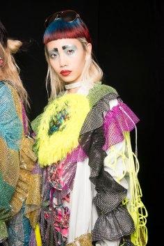 Fashion East bks M RS17 0312
