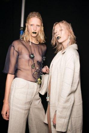 Fashion East bks M RS17 0317