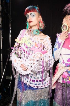 Fashion East bks M RS17 0323