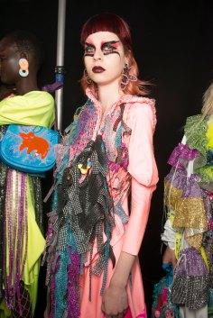 Fashion East bks M RS17 0377