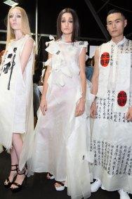 Fashion Shenzhen bks M RS17 0811