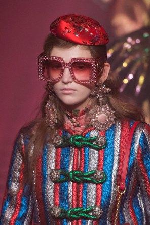 Gucci clpi RS17 0900
