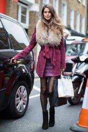 London str RS17 2012