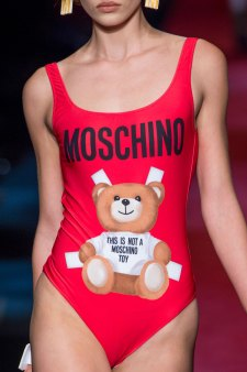 Moschino clpa RS17 0355