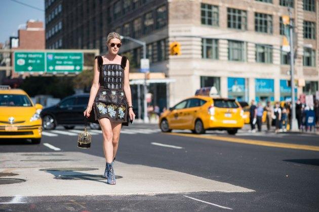 New York str c RS17 36098
