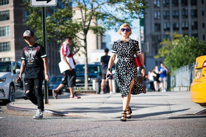New York str c RS17 48597