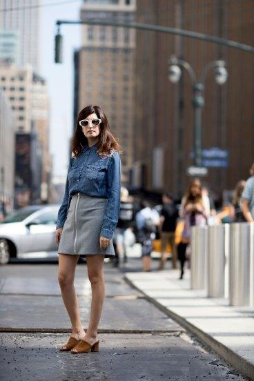 New York str RS17 7787