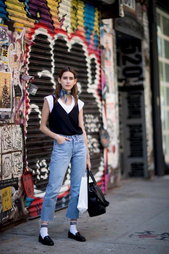 New York str RS17 8261
