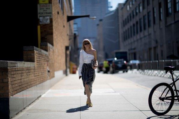 New York str RS17 9913