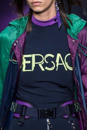 Versace clpa RS17 8717