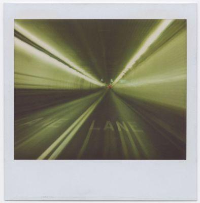 Holland Tunnel, New York City, 1995