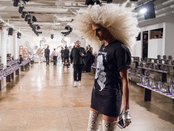 The Blonds atm RS17 0099