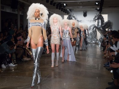 The Blonds atm RS17 0187