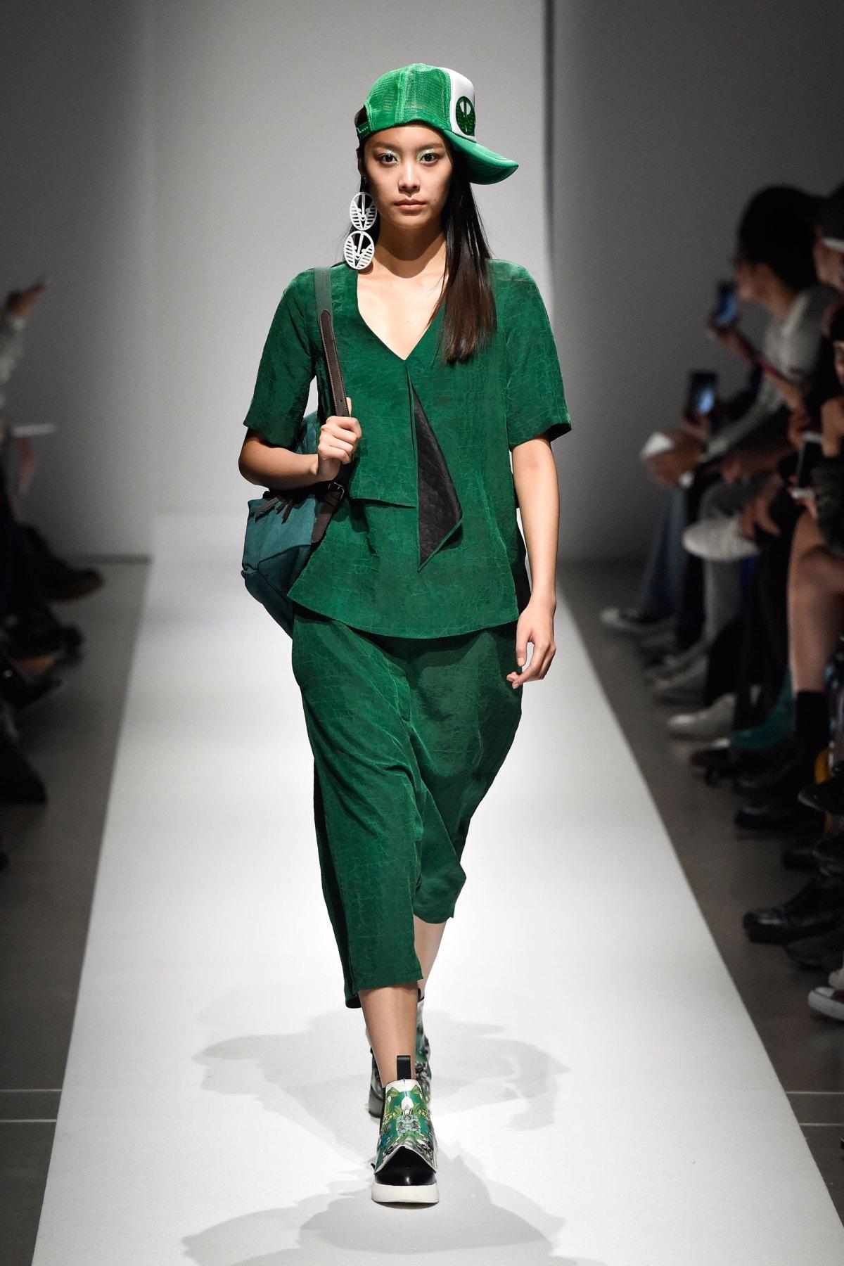 Fashion Hong Kong RS17 0069