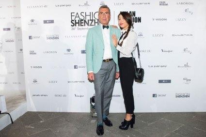Fashion Shenzhen ppl RS17 9625