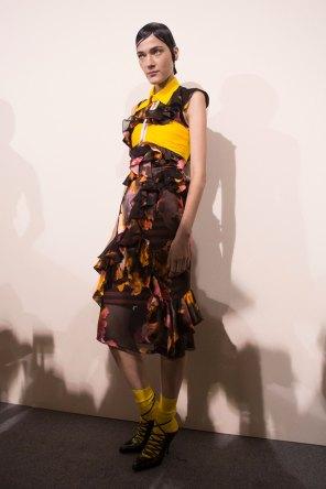 Givenchy bks I RS17 1375