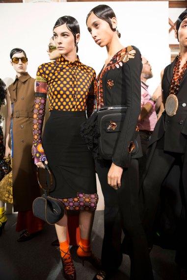 Givenchy bks I RS17 1506
