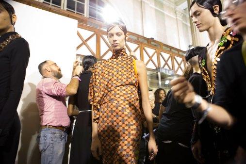 Givenchy bks I RS17 1526
