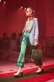 Gucci atm RS17 7278