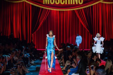 Moschino atm RS17 3212