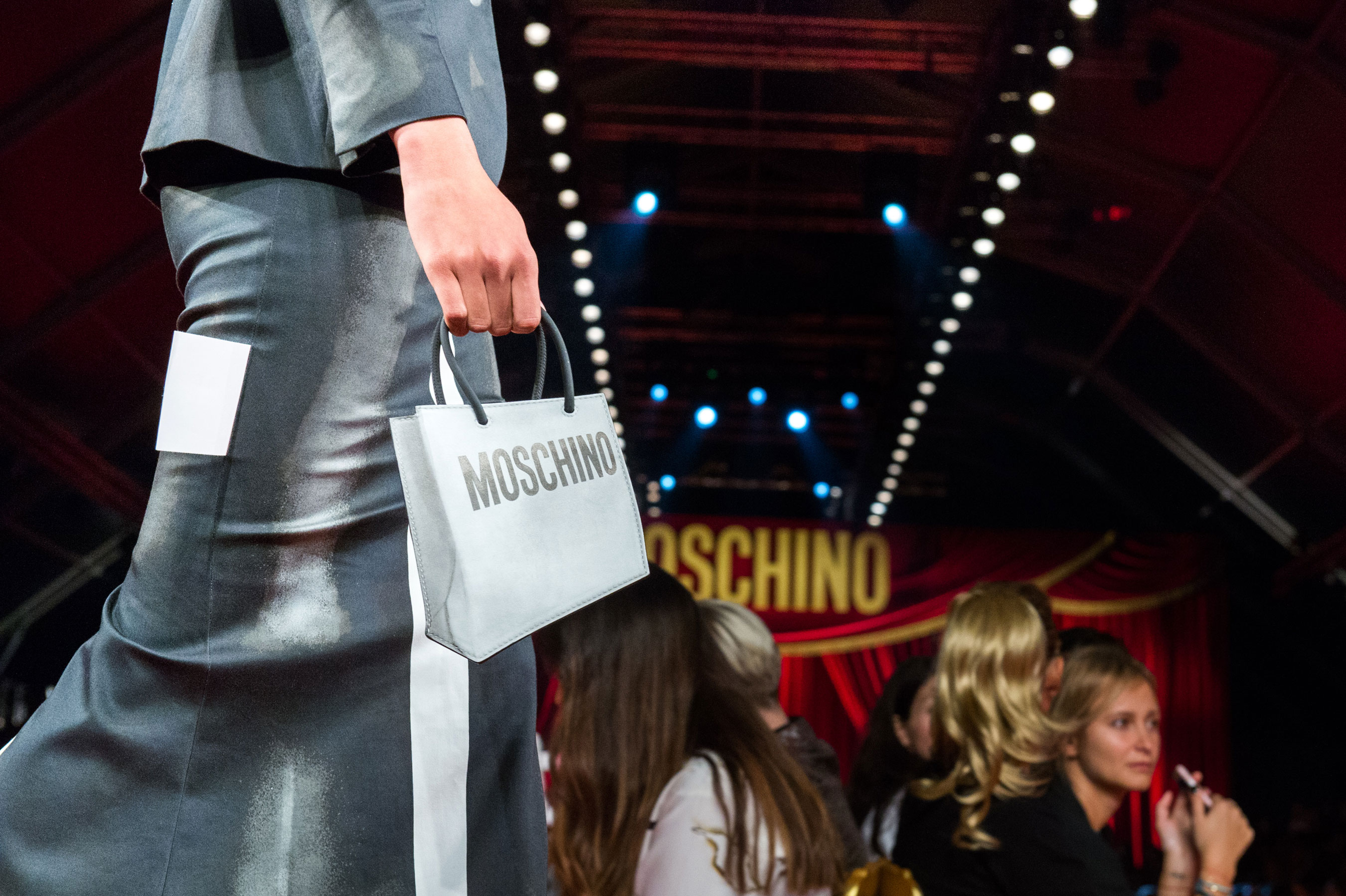 Moschino atm RS17 3423