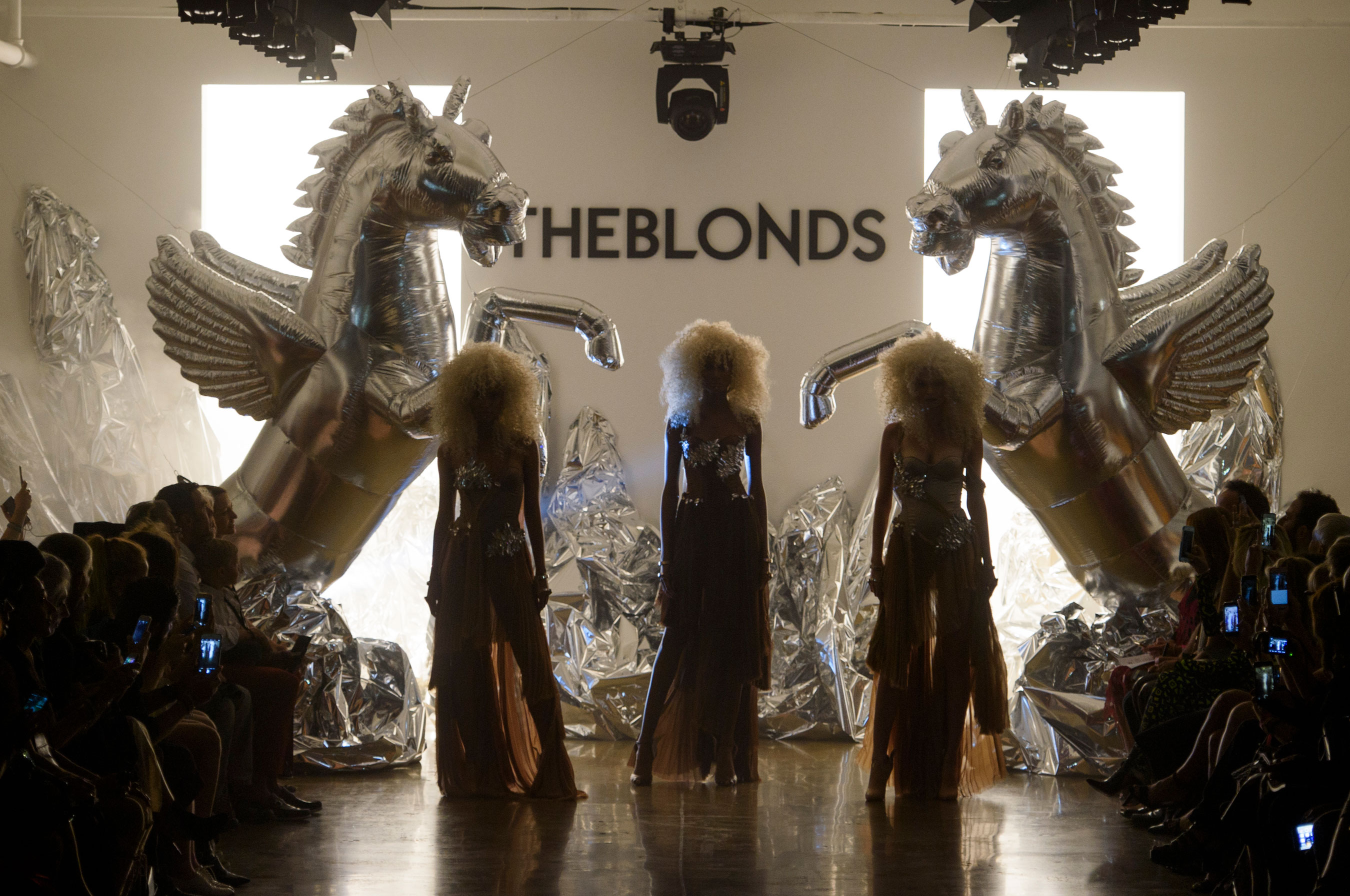 The Blonds atm RS17 1760