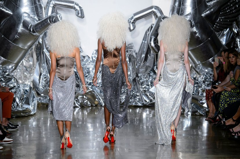 The Blonds atm RS17 9481