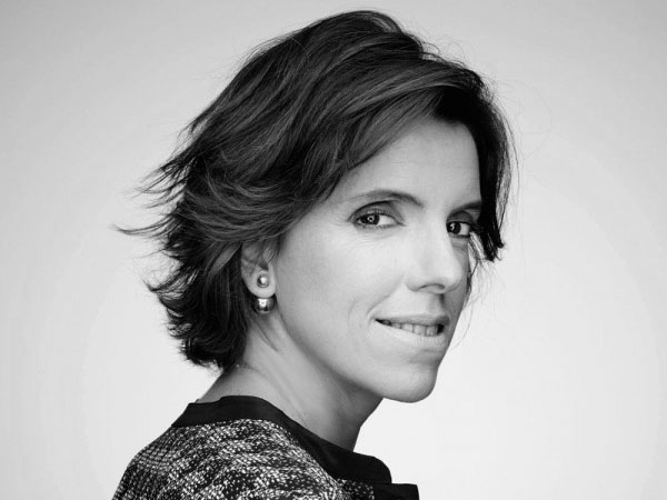 Françoise-Marie Santucci