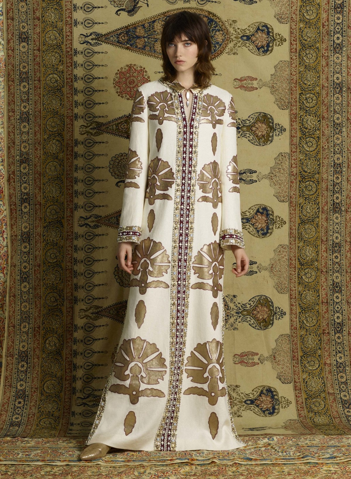 tory-burch-pre-fall-2017-fashion-show-the-impression-04