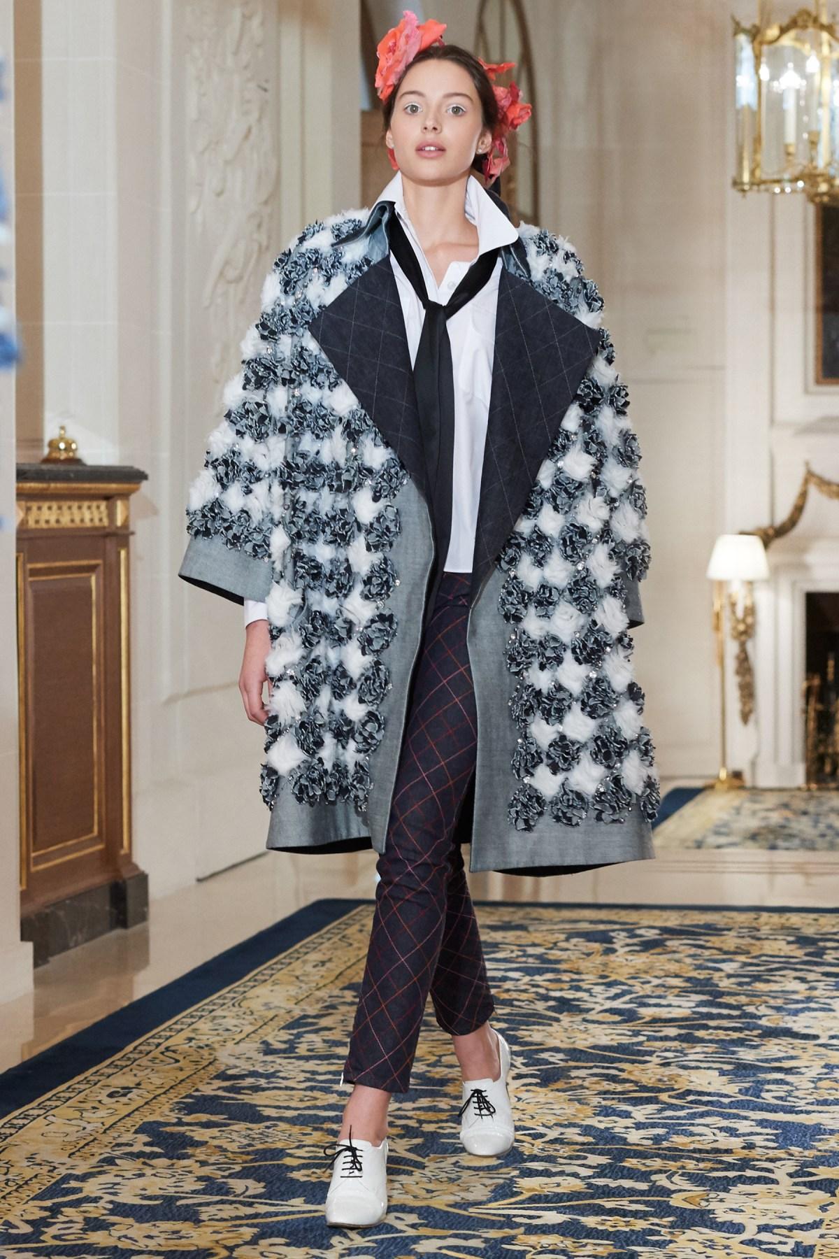 Chanel Metiers d'Art PO FW16 0144