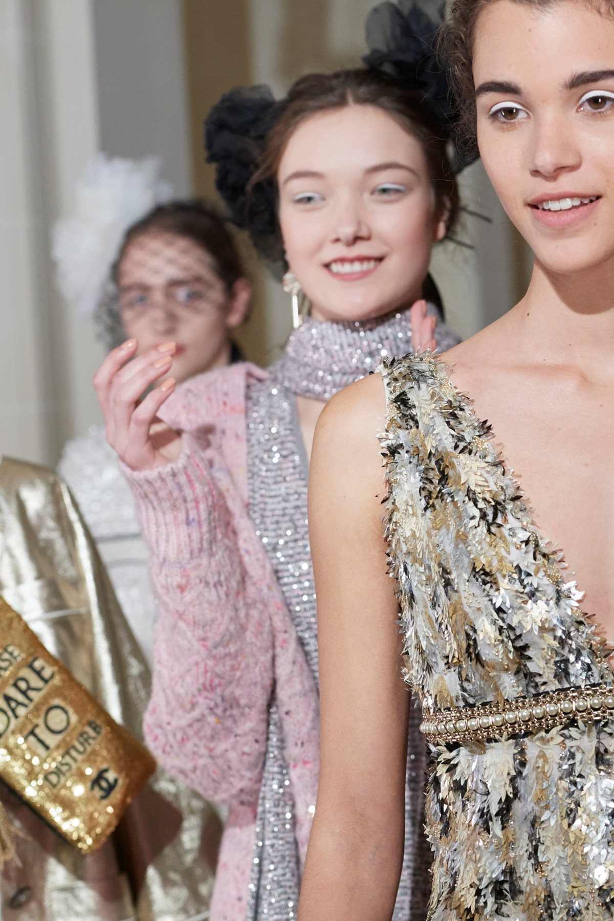 Chanel Metiers d'Art PO FW16 0163