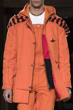 Givenchy m clp RF17 6682