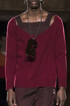 Givenchy m clp RF17 6838
