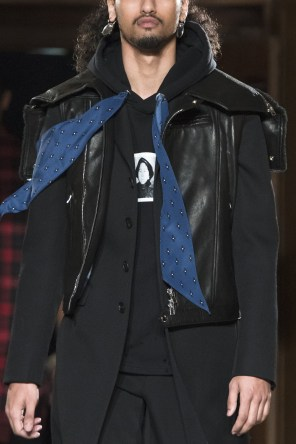 Givenchy m clp RF17 6946