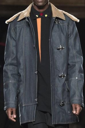 Givenchy m clp RF17 7006