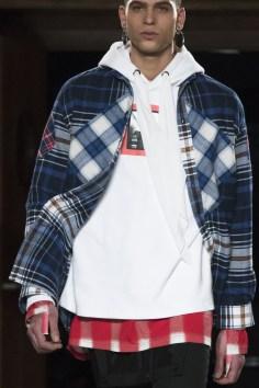 Givenchy m clp RF17 7055