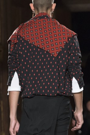 Givenchy m clp RF17 7246