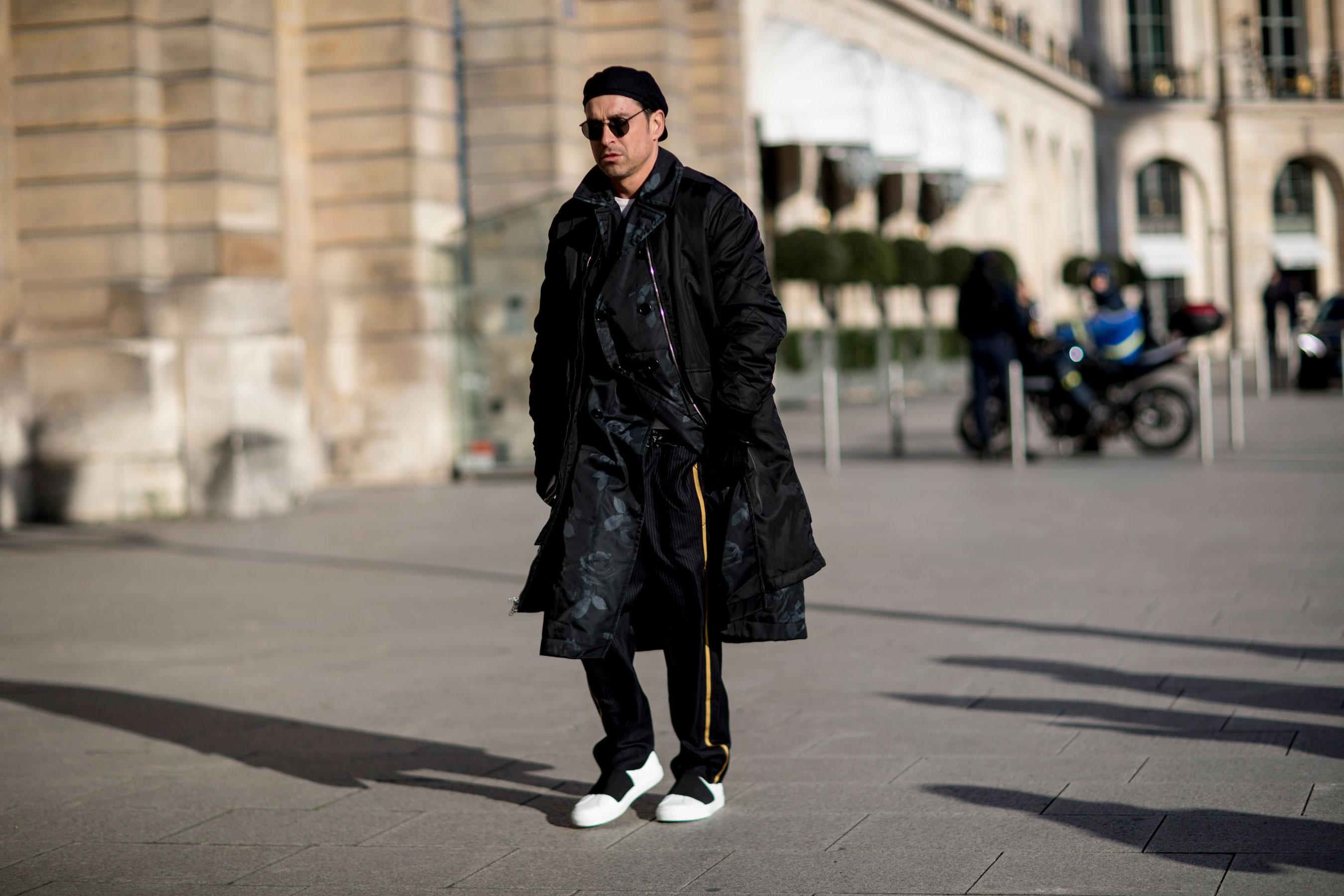 Paris m str RF17 0159