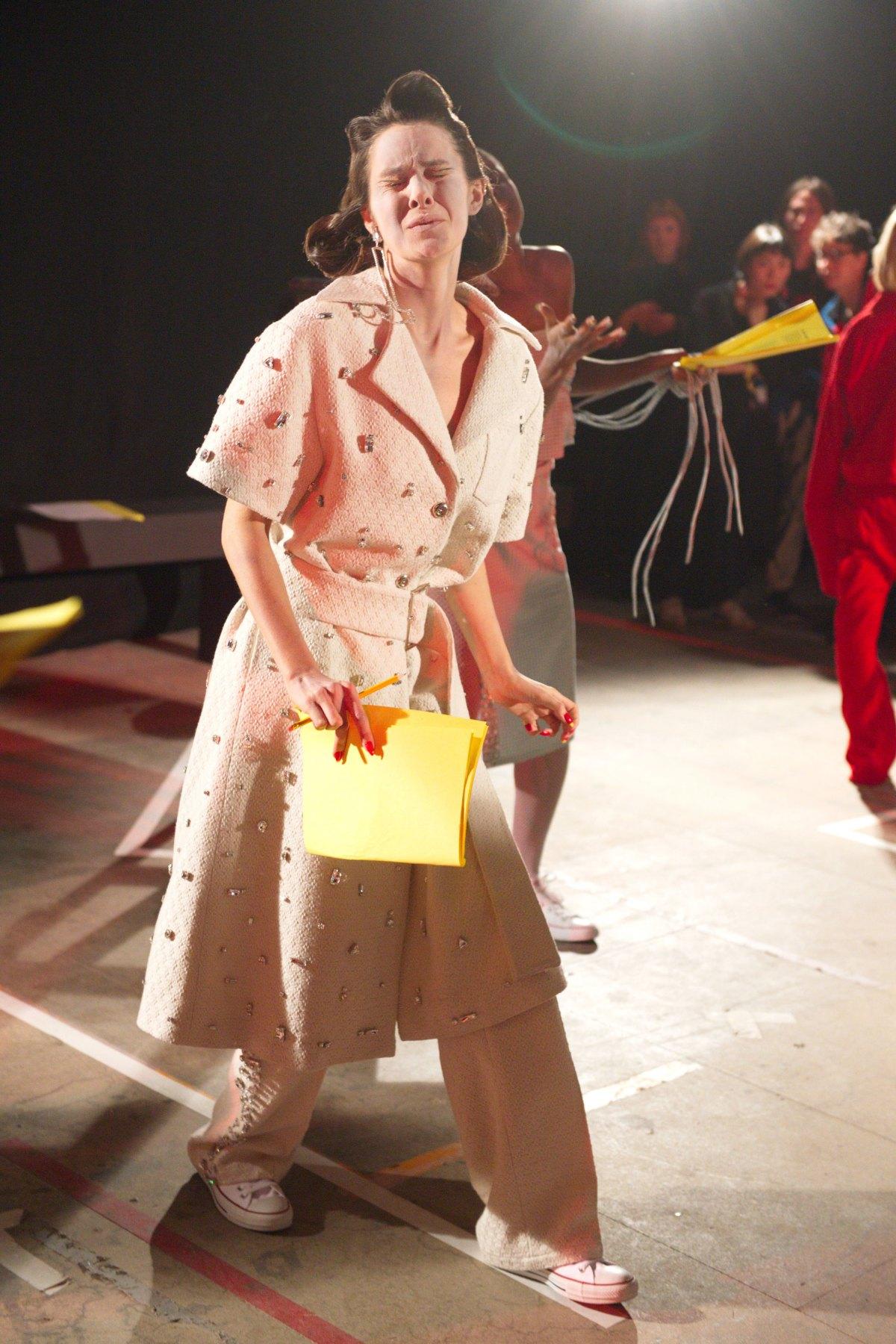 Fashion East m RF17 0353