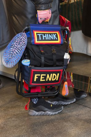 Fendi m bks RF17 6859