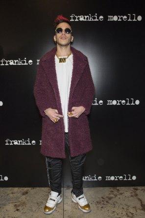 Frankie Morello m bks RF17 6673