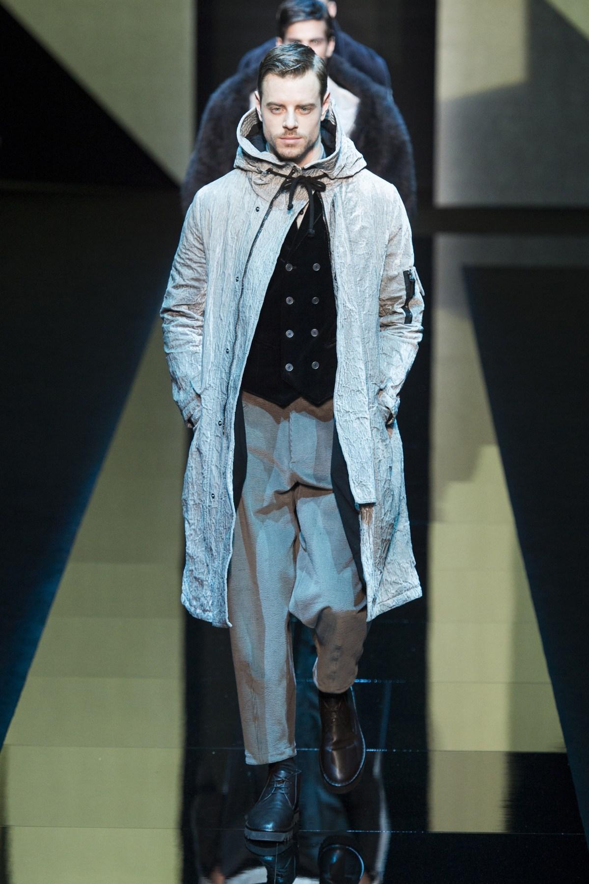 Giorgio Armani m RF17 2138