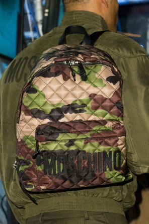 Moschino m clp RF17 0219