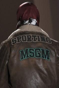 MSGM m clp RF17 4174