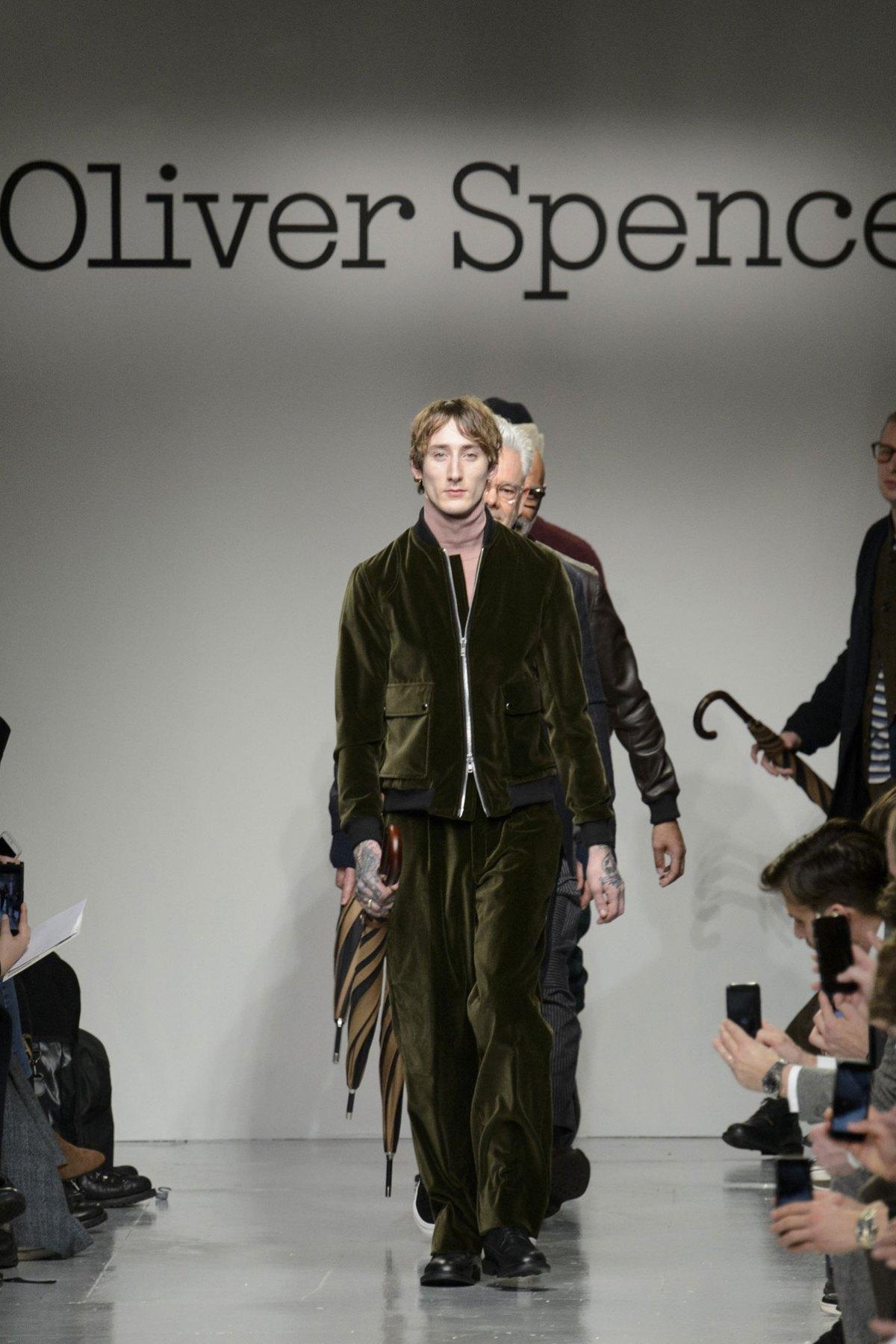 Oliver Spencer m RF17 4091